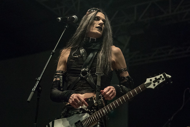 London After Midnight @ Wave Gotik Treffen, Leipzig Germany, 06/09/2019