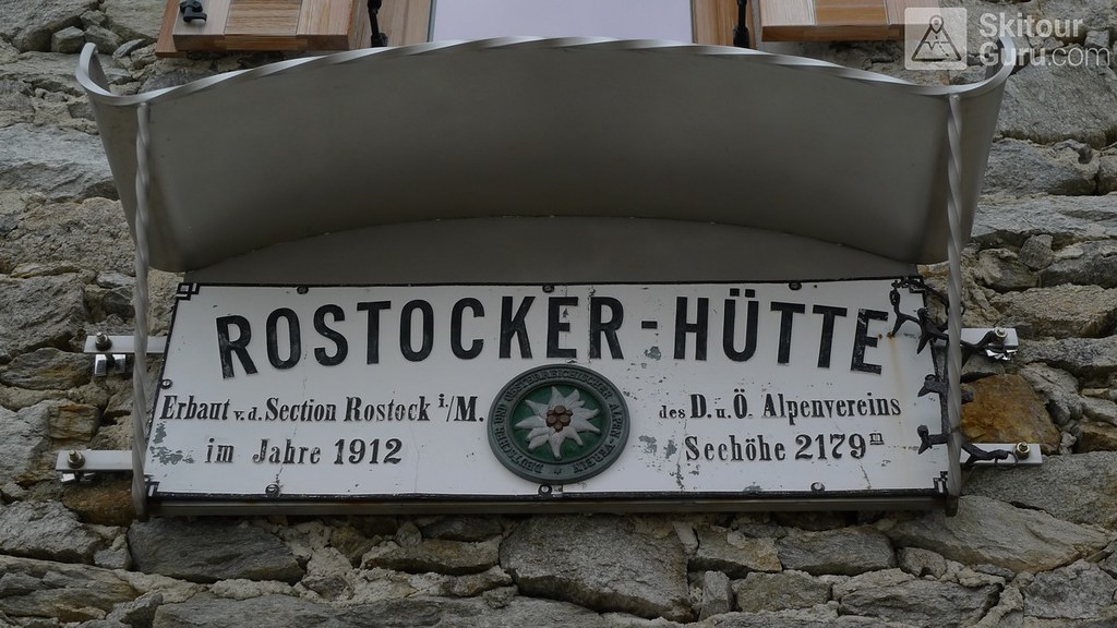 Essener-Rostocker Hütte Venedigergruppe - Hohe Tauern Rakousko foto 14