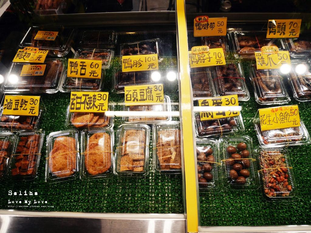 台中西區第六市場金典綠園道商場美食攤販小吃伴手禮 (9)