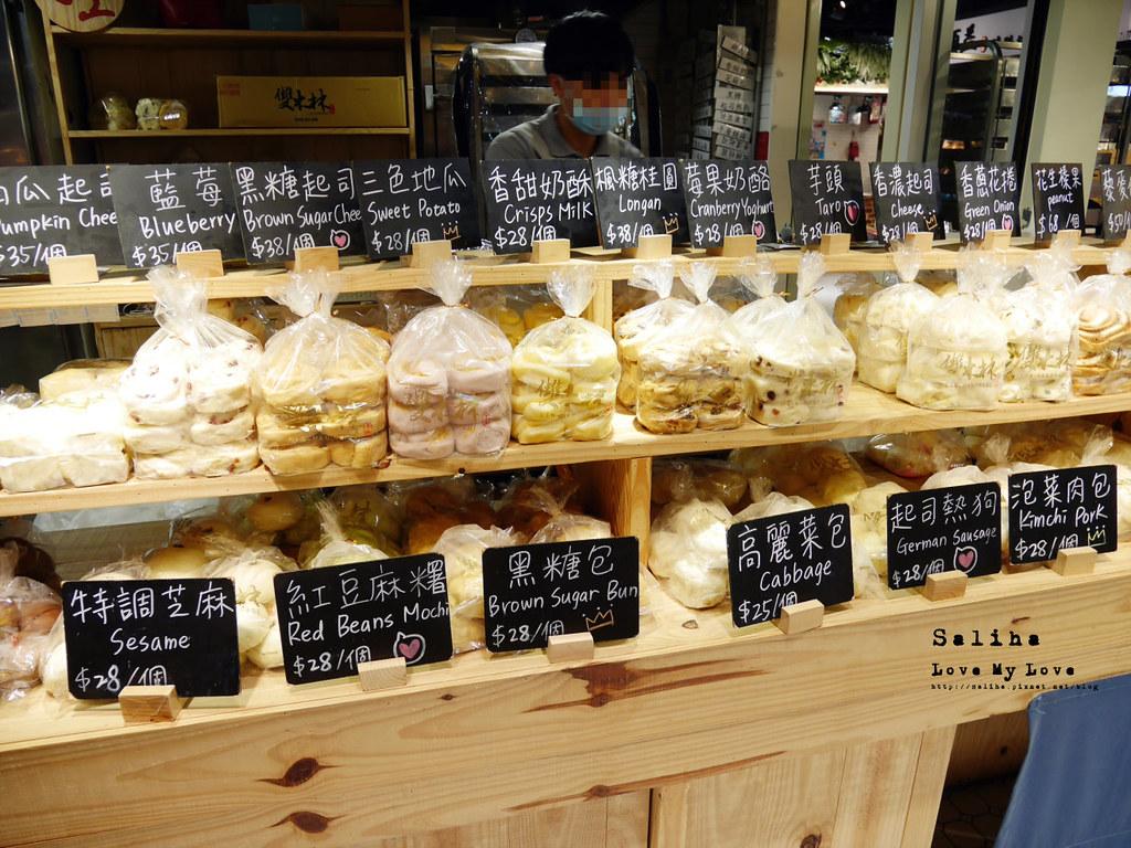 台中第六市場金典綠園道商場 (9)