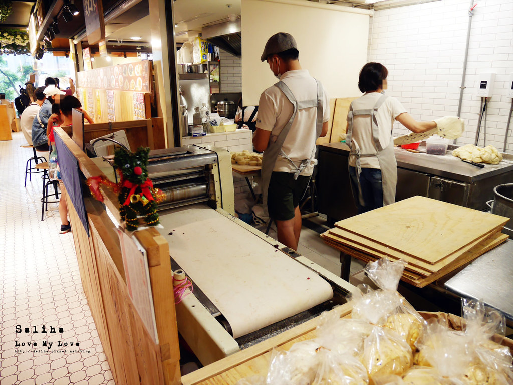 台中西區第六市場金典綠園道商場美食攤販小吃伴手禮 (8)