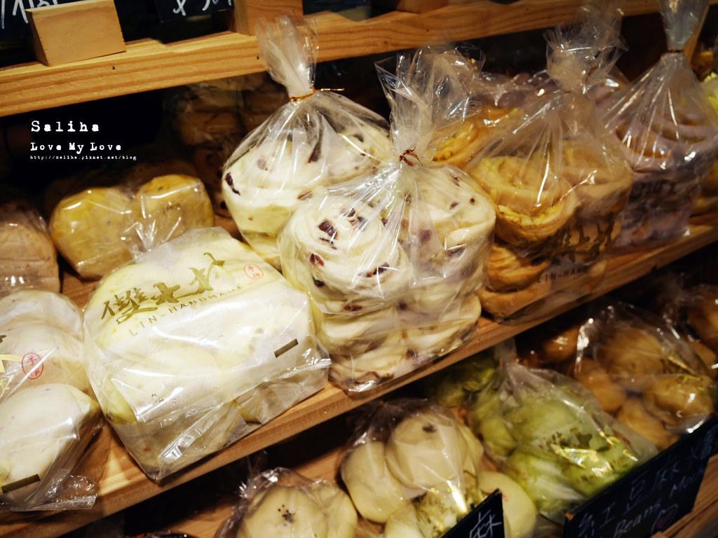 台中西區第六市場金典綠園道商場美食攤販小吃伴手禮 (7)