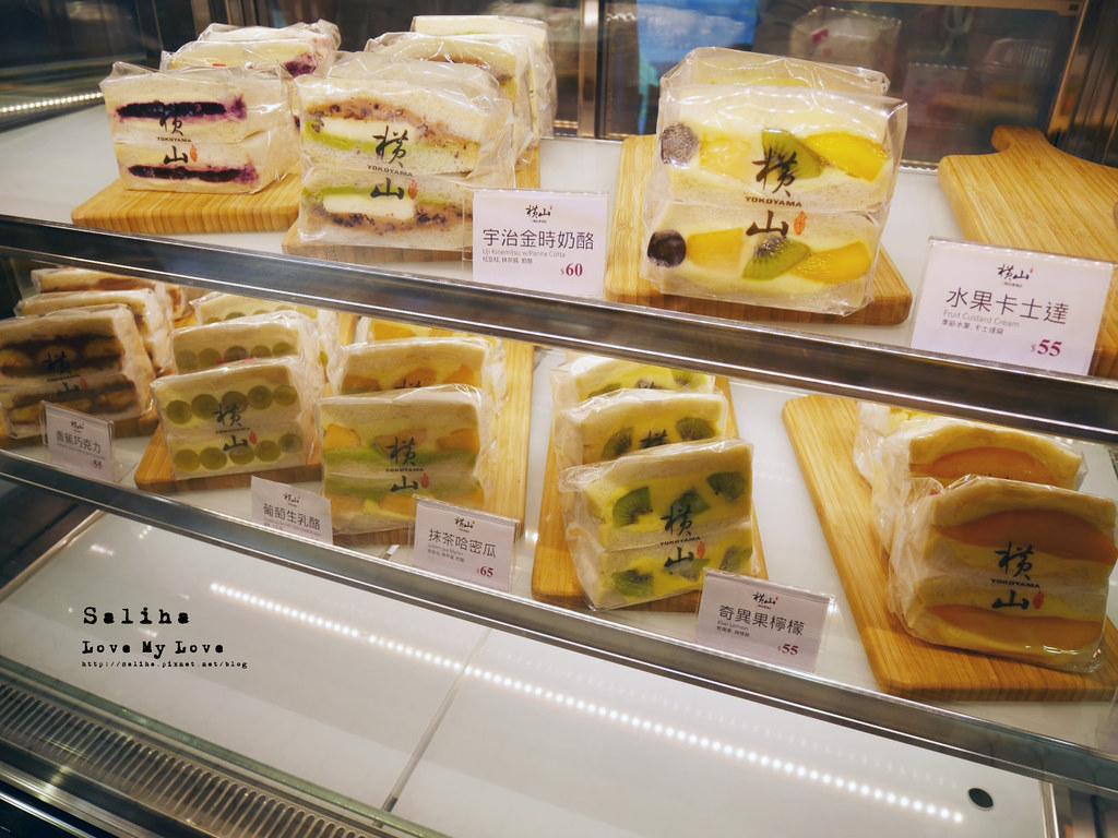 台中西區第六市場金典綠園道商場美食攤販小吃伴手禮 (1)
