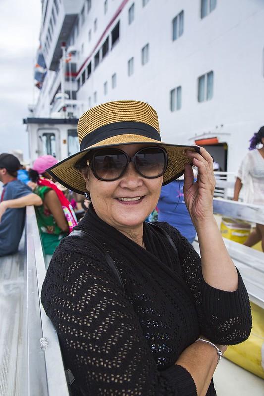 Mama Chau Tuyen Chau