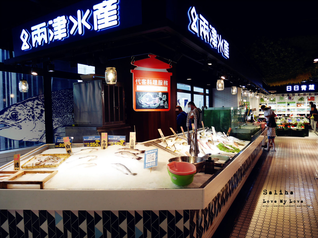台中第六市場金典綠園道商場 (6)