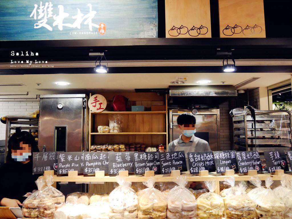 台中西區第六市場金典綠園道商場美食攤販小吃伴手禮 (6)