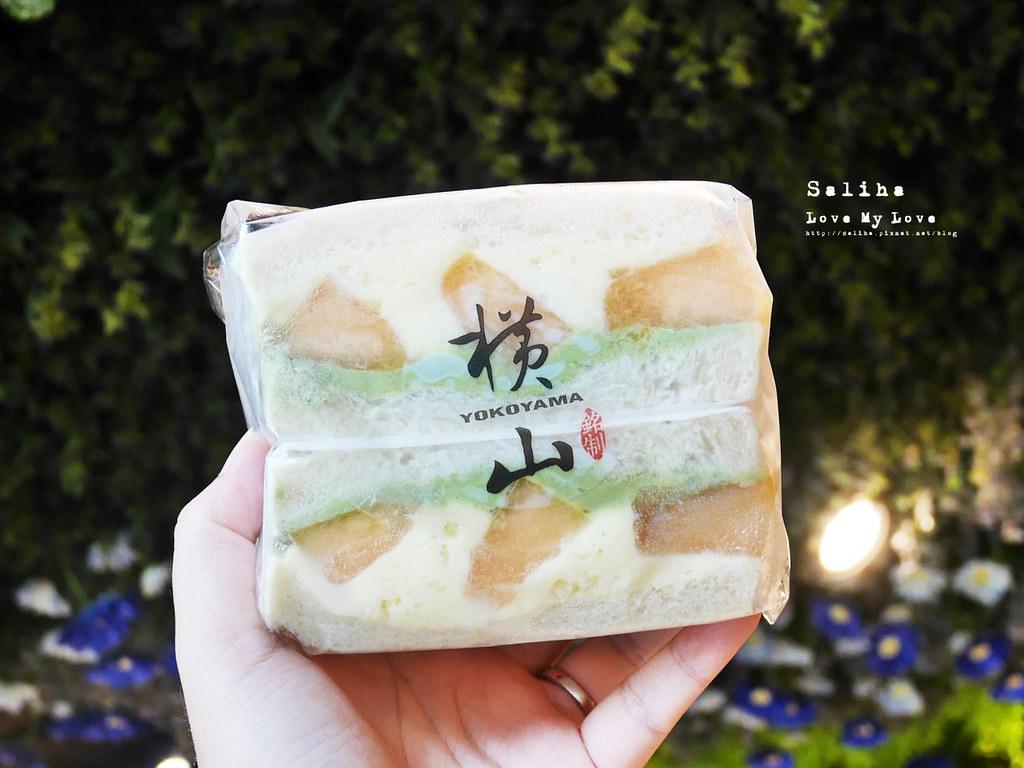 台中西區第六市場金典綠園道商場美食攤販小吃伴手禮 (3)