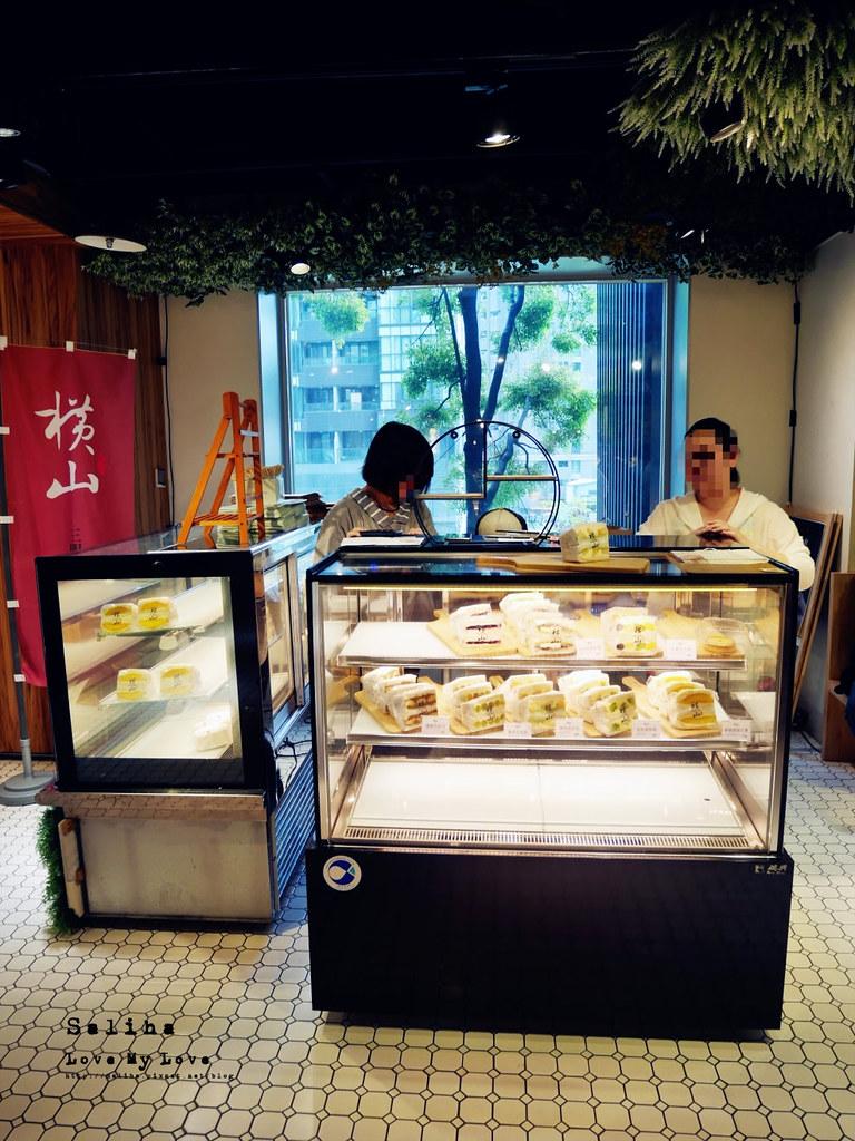台中西區第六市場金典綠園道商場美食攤販小吃伴手禮 (2)