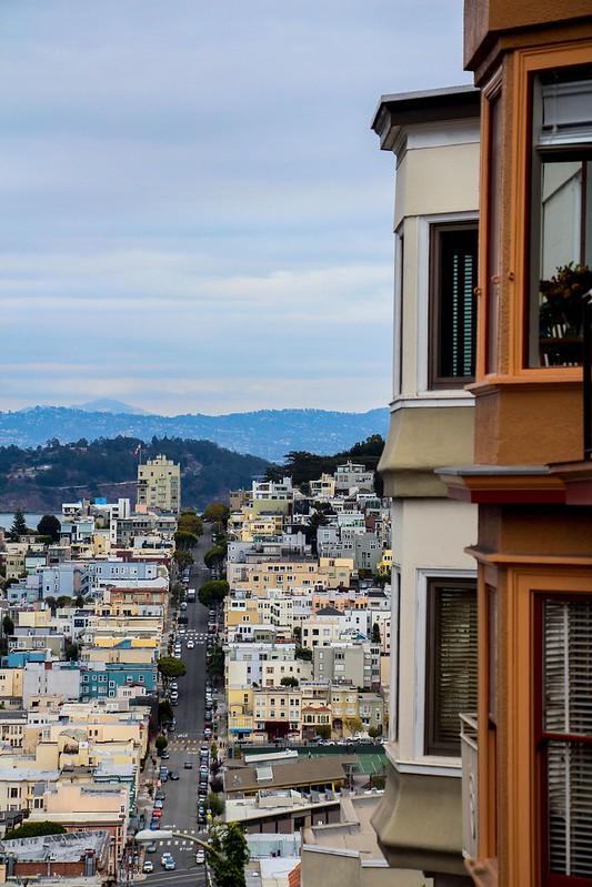 San Francisco Tuyen Chau