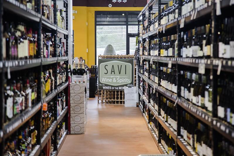 Savi Provisions Tuyen Chau