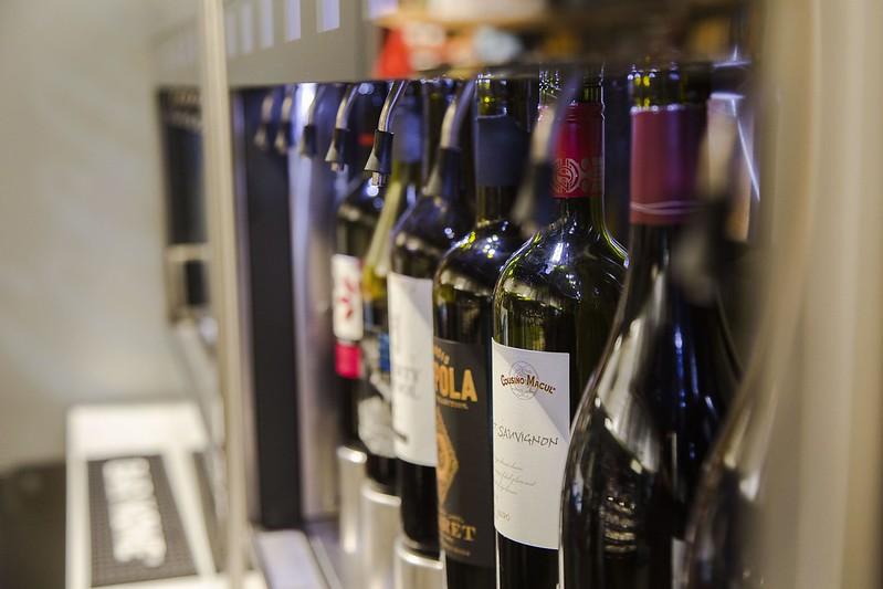 Savi Provisions Wine Dispenser Tuyen Chau