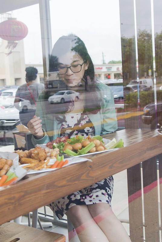Bubble Egg Company Customer Tuyen Chau