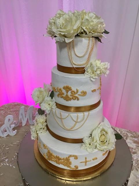 Cake by Nancy's Cake Pantry