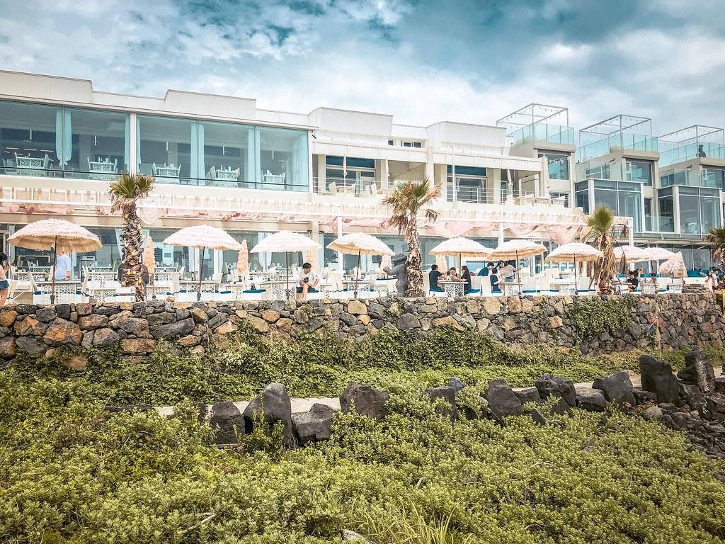하이바다 Restaurant