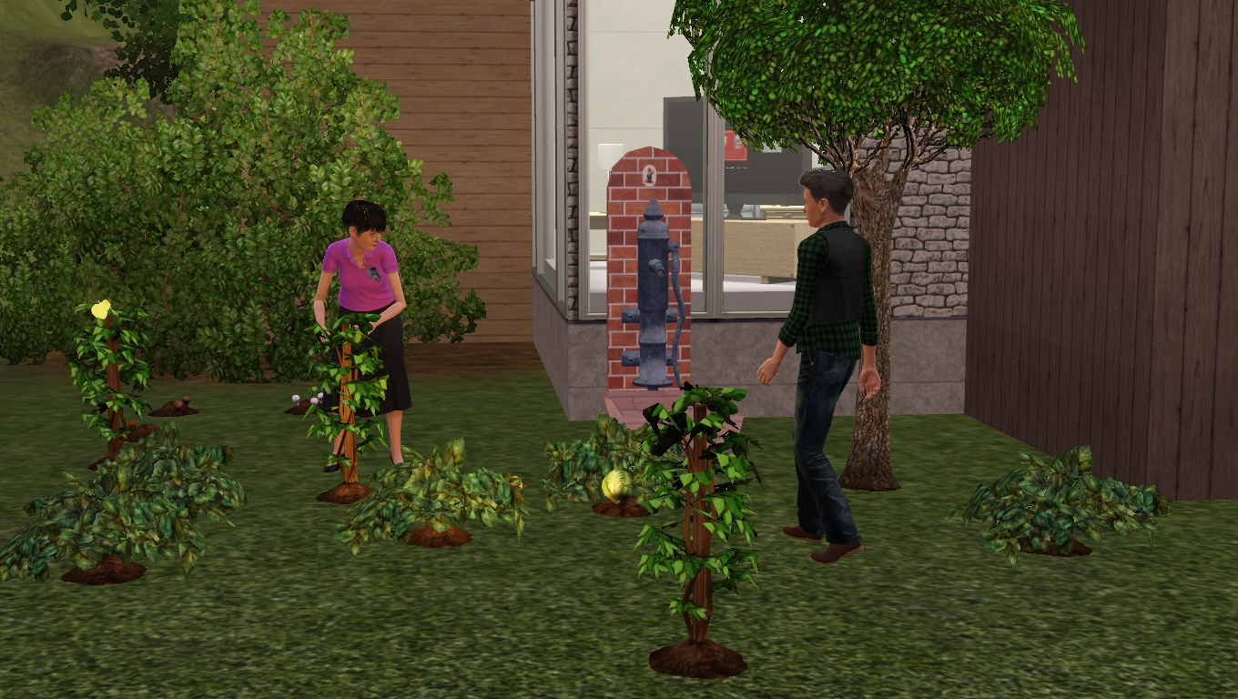Mikezumi: The Daycare Dynamo - Page 4 — The Sims Forums