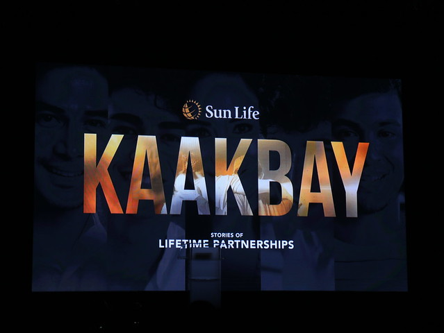 Sunlife Kaakbay Campaign