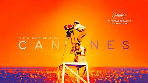 © Photo : La Pointe courte / 1994 Agnès Varda et ses enfants - Montage & maquette : Flore Maquin Festival de Cannes 2019