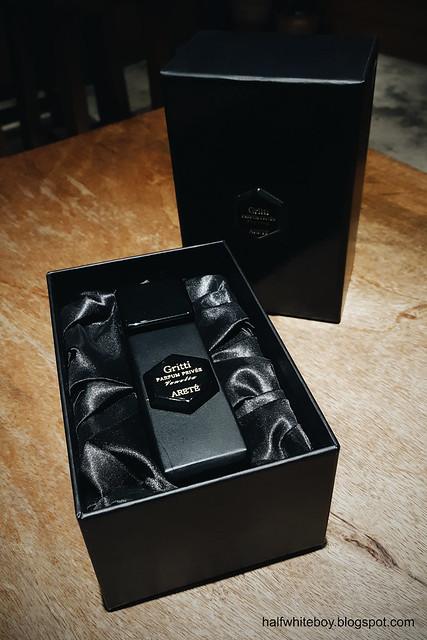 halfwhiteboy - Areté Perfume by Gritti 01