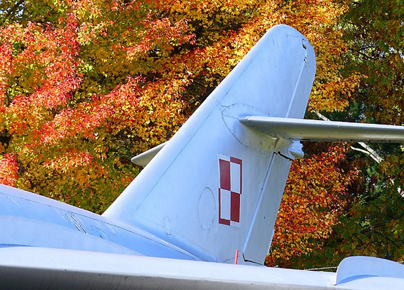 МиГ-17, Стенопис 3