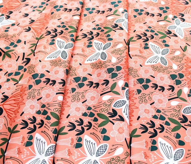 Cloud9 Fabrics Stockbridge 215902 Alice Holt White