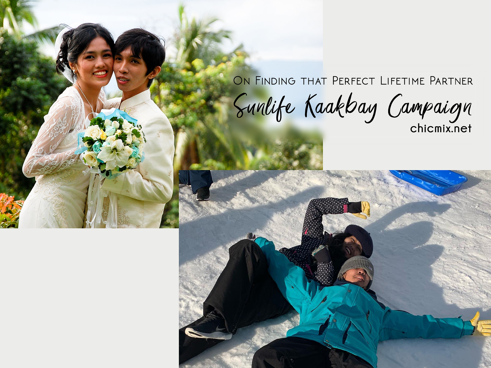 On Finding that Perfect Lifetime Partner | Sunlife Kaakbay Campaign