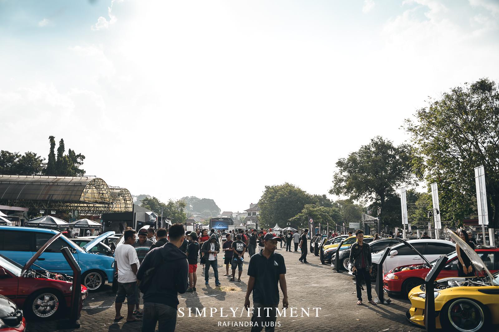 INTERSPORT AUTOSHOW SEMARANG 2019 - AJANG KONTES ANAK MOBIL PROPER SEMARANG