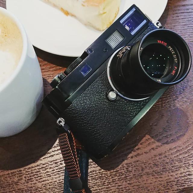 Leica M9P 遲來的CCD體驗