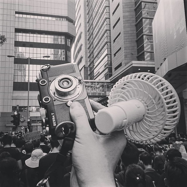 Leica elmar 35mm f3.5 隨拍歷史