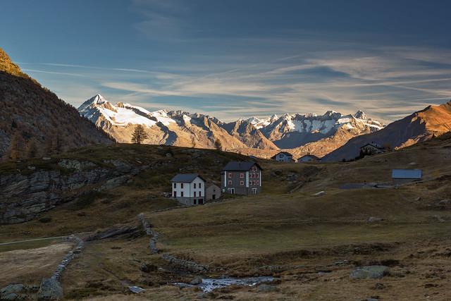 Alpeggio (Explore)
