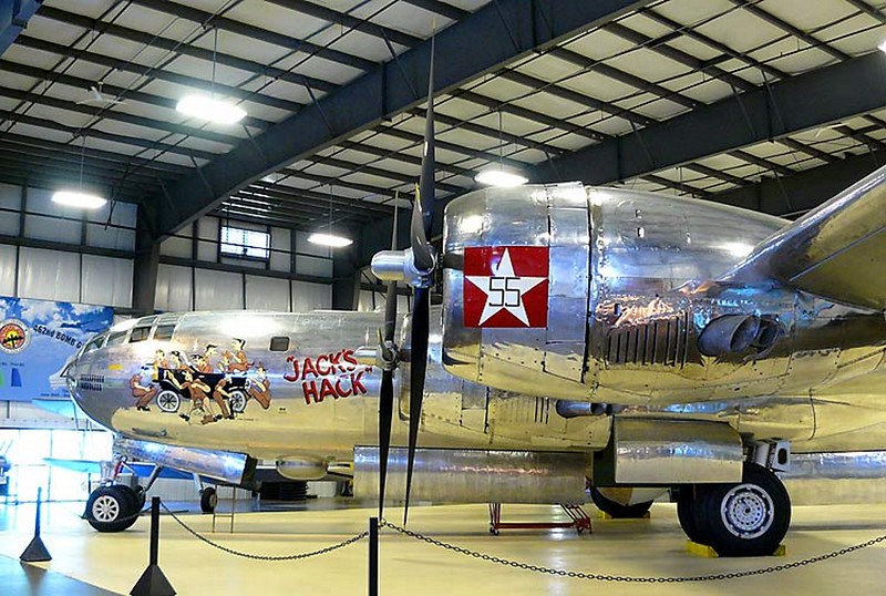 Boeing B-29 2