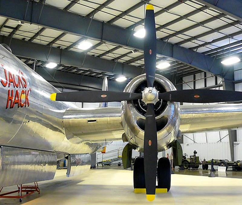 Boeing B-29 6