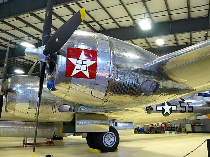 Boeing B-29 3