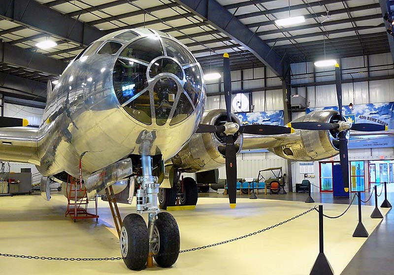 Boeing B-29 1