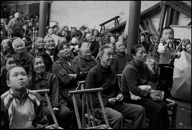 2010.10.22.[六] Zhejiang Wuhang Town Lunar September 16 Quanxi Temple Festival 浙江 五杭镇九月十六泉溪庙大节-106