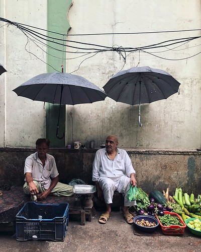 City Hangout - The Monsoon Bucket List, Around Town