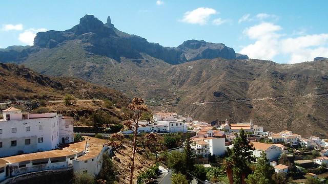 Tejeda - Gran Canaria.