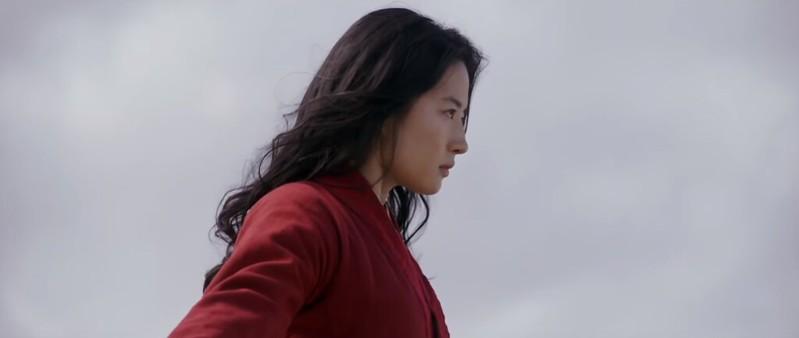 Mulan - Wuxia