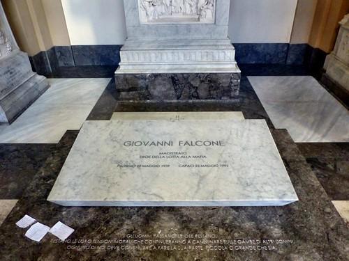 Palermo - Giovanni Falcone