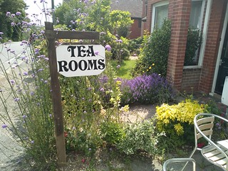 Balcombe Tea Rooms