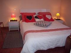 Appartement de vacances Paulette RDC