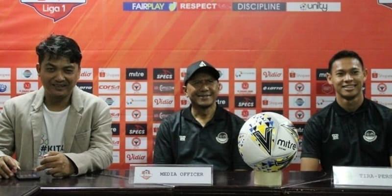 Prediksi Bola Semen Padang VS Tira Persikabo 8 Juli 2019