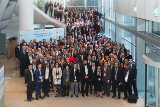 WHO EMTs Global Meeting 2016