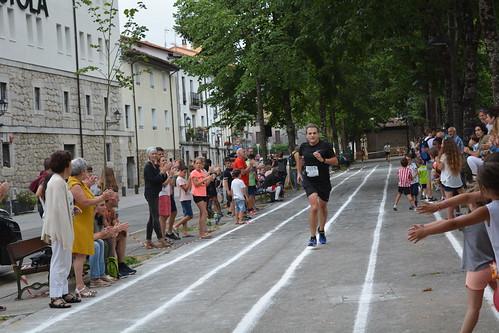 Markina-Xemeingo 21. Atletismo Eguna