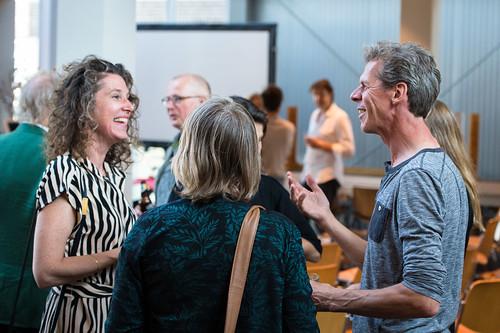 Out of Office #28 'Wat artistiek leiders ons kunnen leren over leiderschap'