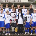 2003/04 Saison Junioren B