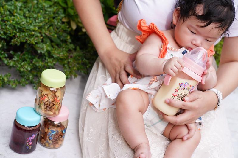小獅王奶瓶