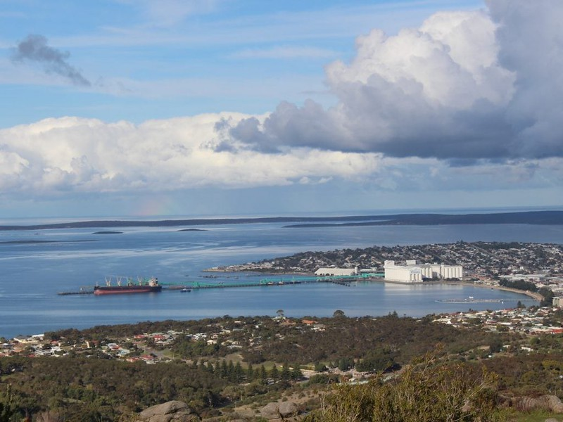 top places to visit in port lincoln