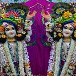 ISKCON Vrindavan Deity Darshan 08 July 2019