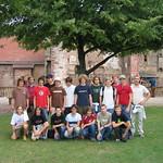 2004/05 | Junioren Elite C | Lager Heidelberg DE