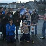 2007.03.03 | Junioren U21C | Zuger Highlands - Unihockey Luzern
